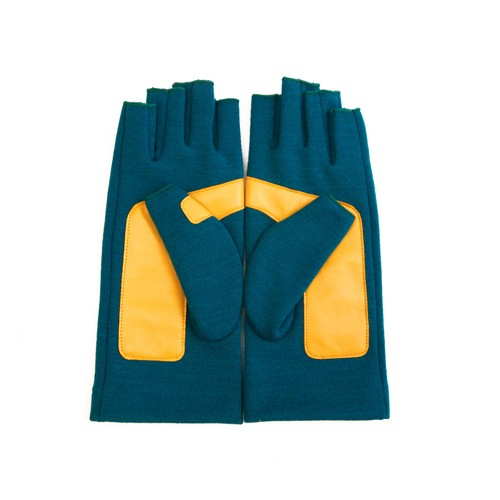 FRIKAKE CAMERA GLOVE(青碧)
