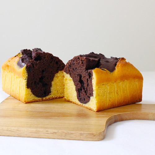 【予約販売】ショコラガトーヤウー / Chocolate Gateau Yaourt