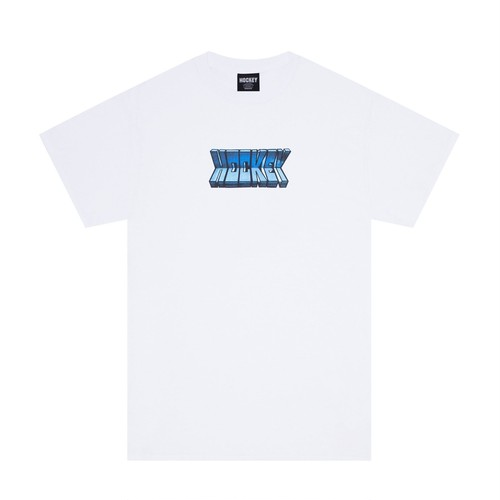 HOCKEY Fold Tee WHITE L