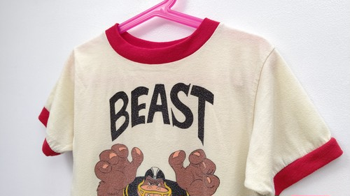 """BEAST"" T-shirts (kids)"