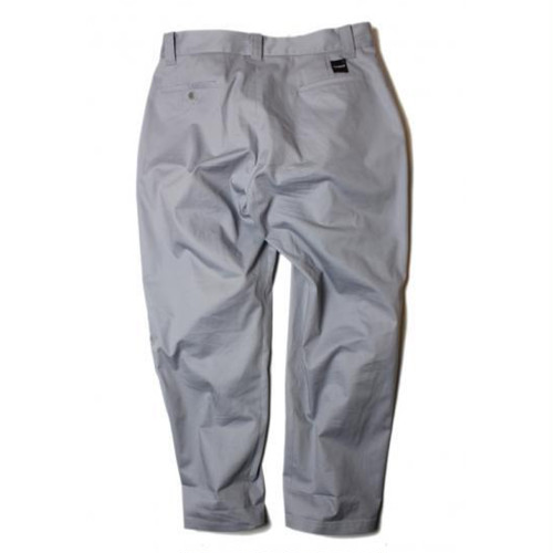 RUTHLESS #Ruthless Pant Lt.gray