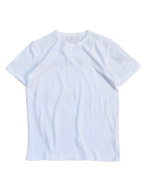 SUNNY SPORTS/サニースポーツ POCKET TEE     SN13S048N0