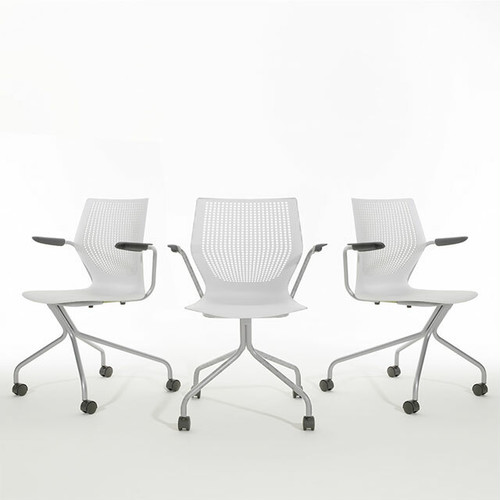 Knoll MultiGeneration Hybrid arm chair(ノル マルチジェネレーションハイブリッドアームチェア)