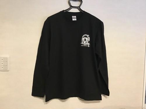 SAVE ROTARY 長袖Tシャツ