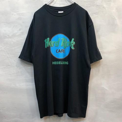 Hard Rock CAFE T-shirt #620
