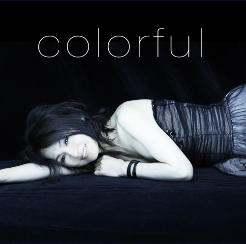 直筆サイン入り25th Anniversary Album『colorful』
