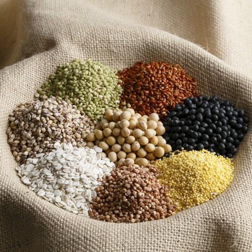 体質別雑穀