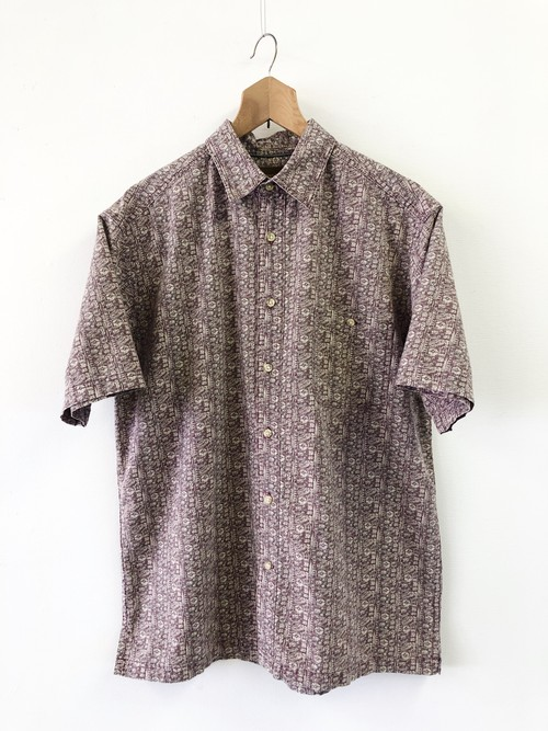 All Pattern Shirt