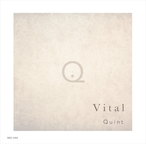 1st mini album 「Vital」