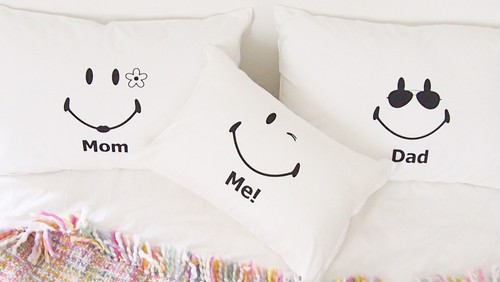 Mom PILLOW CACE