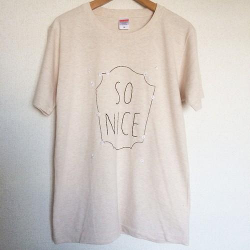 SO NICE (M)