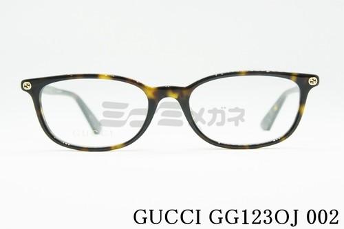 【正規取扱店】GUCCI(グッチ)GG0123OJ 002 スクエア 正規品