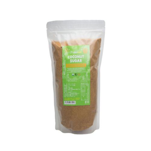 有機ココナッツシュガー 1kg