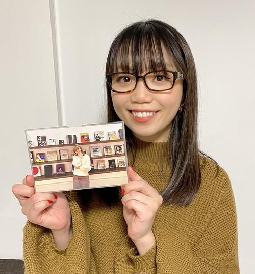 朝倉さやカレンダー★2021の旅さあべ!