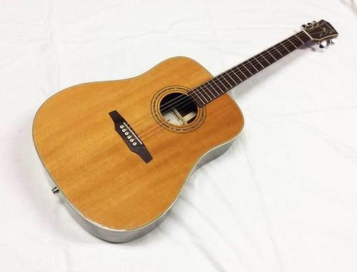 【Katayama Guitar】KE-13