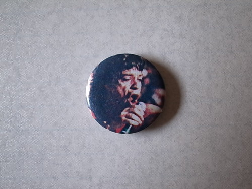BADGE / MICK JAGGER