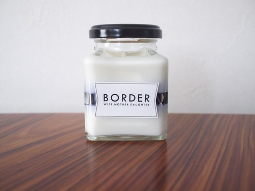 soy jell border candle_10
