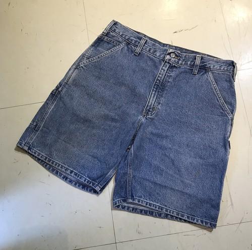 Carhartt Denim Painter Shorts w34