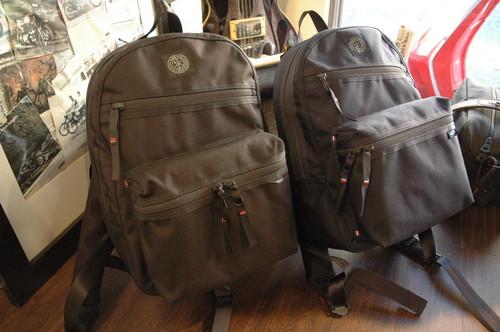 Porter Classic - Newton Bag - Daypack S - Black