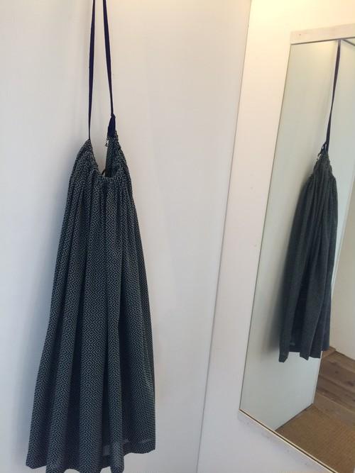 one ストラップ skirt