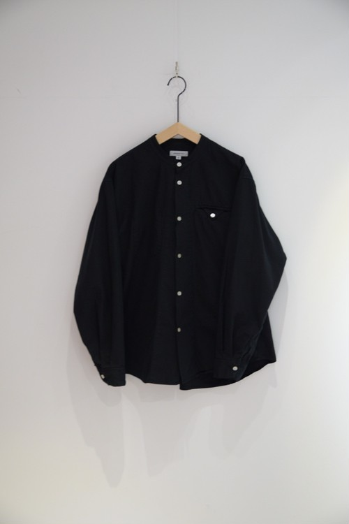 【ordinary fits】STAND WORKER SHIRTS/OM-S075