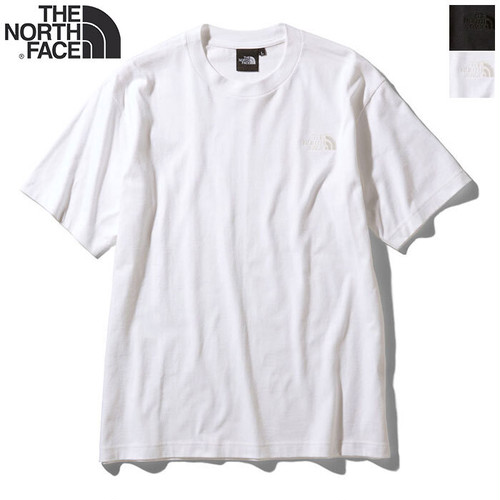 THE NORTH FACE / SMALL ONE POINT LOGO TEE