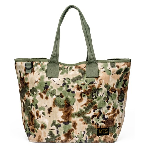 TOTE BAG - COVERT WOODLAND