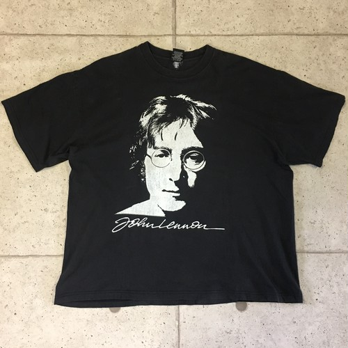 90s  John Lennon  IMAGINE Tシャツ size:XL