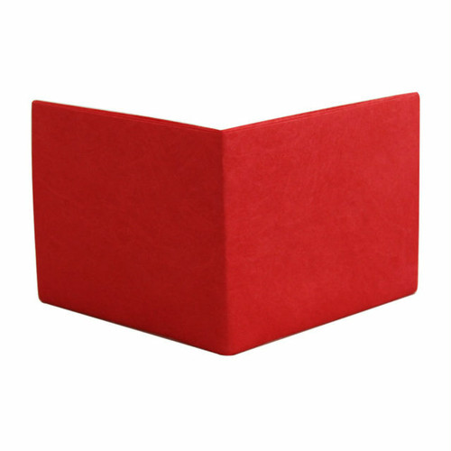 LIXTICK PAPER WALLET – COLORADO RED / LIXTICK