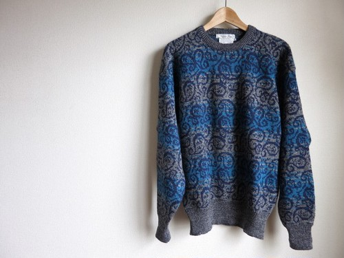 Christian Dior  Wool Sweater