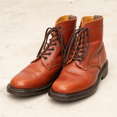 SANDERS DERBY BOOTS