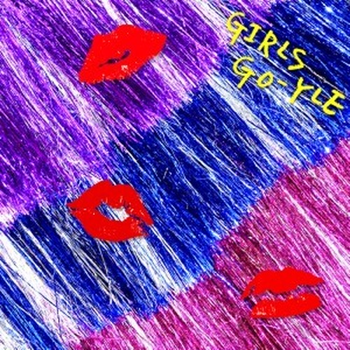 GIRLS GO-YLE/We are GIRLS GO-YLE