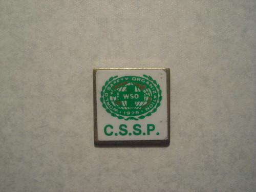 PINS / C.S.S.P