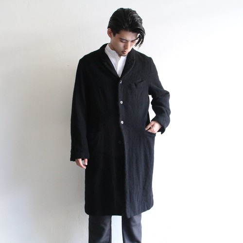 OUTIL【 mens 】manteau thence