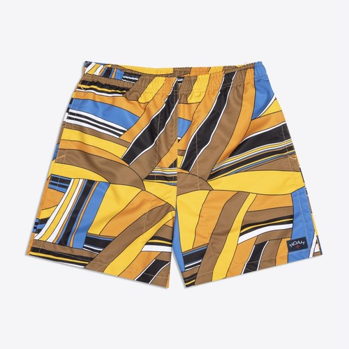 Abstract Print Trunks