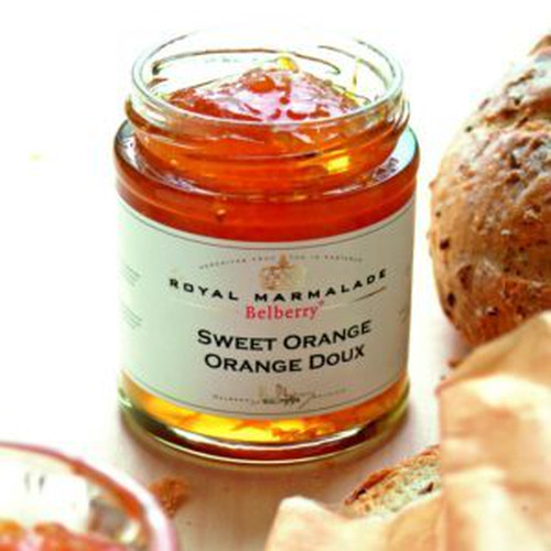 ROYAL MARMALADE