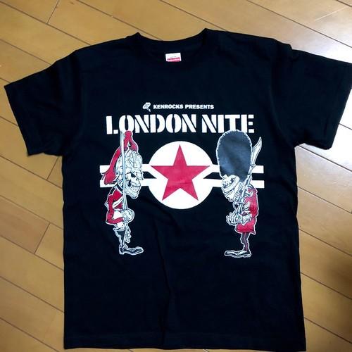 LONDON NITE  パンク衛兵 Tシャツ ☆新作入荷