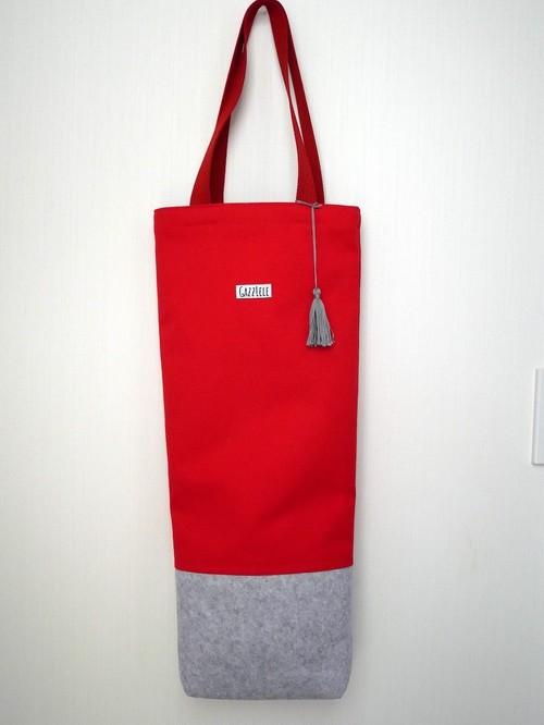 帆布ウクレレトートバッグ(ソプラノサイズ)