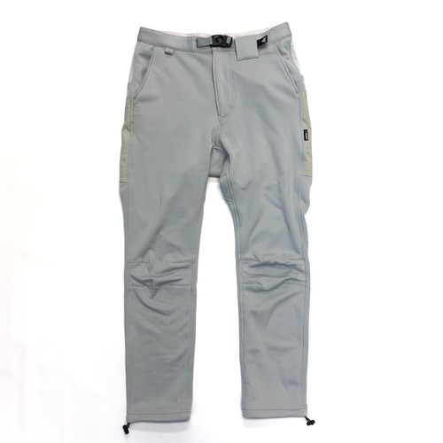 Mountain Martial Arts /MMA POLARTEC PSP Jogger 《Gray》