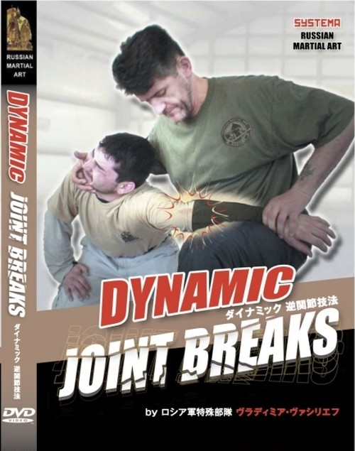 DYANMIC JOINT BREAKS 日本語字幕版