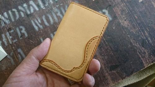 名刺 カードケース