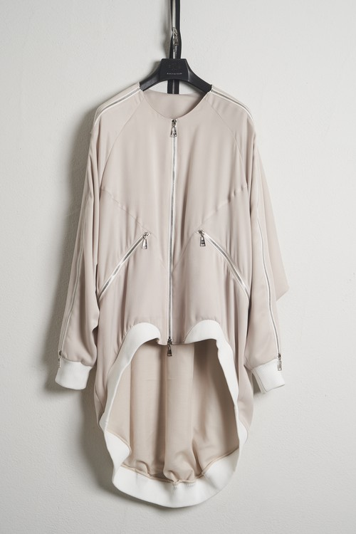 Long Sukajan / Beige [21SS COLLECTION] ※受注終了