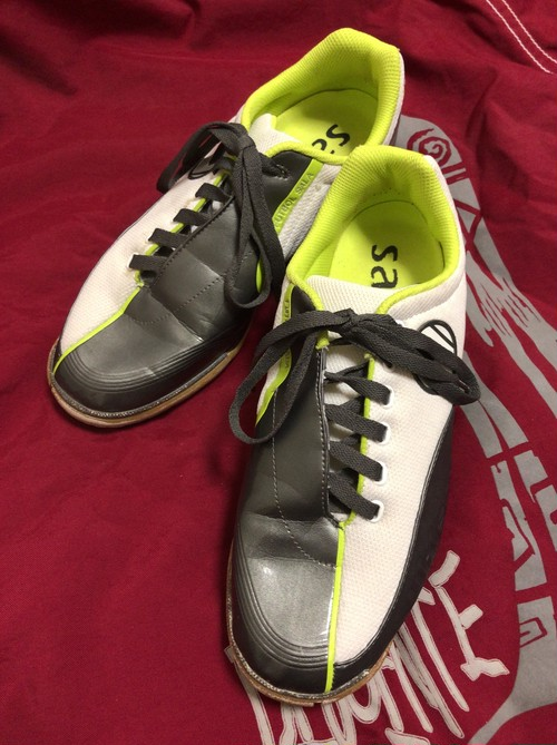 late2000's〜early2010's uhlsport sneaker