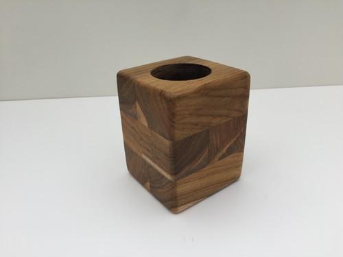 木製鉢 中