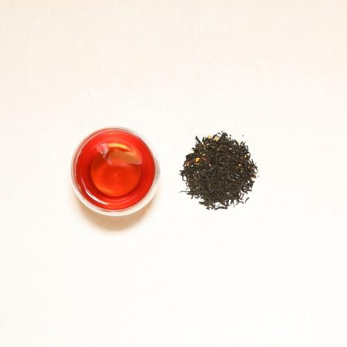 Sweet 002(和紅茶 with 国産ネーブル)