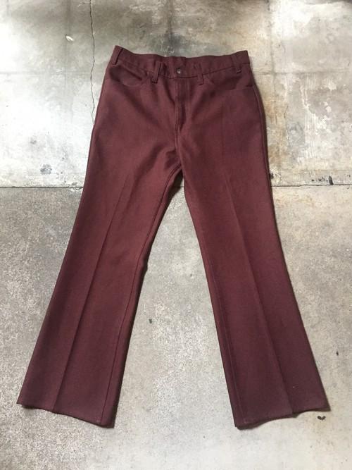 80s Levi's STA-PREST Pants / USA
