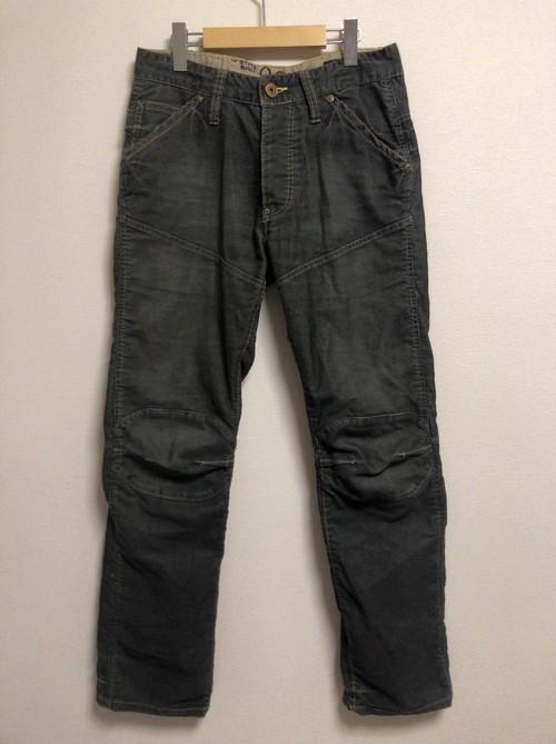 2006's G-Star RAW corduroy pants