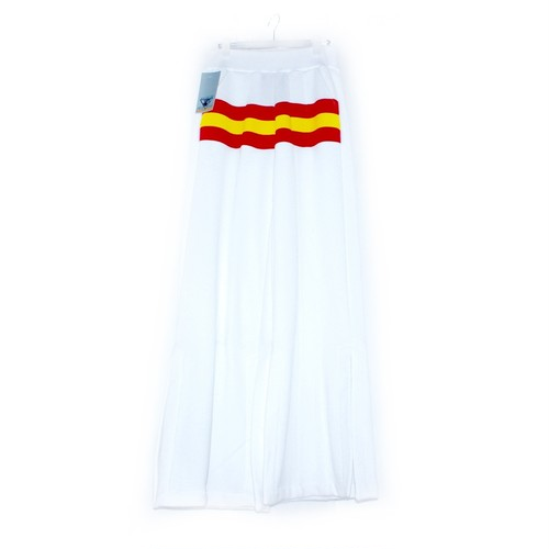 "【Maria ke Fisherman】""ESPAÑA"" TRACKPANTS"