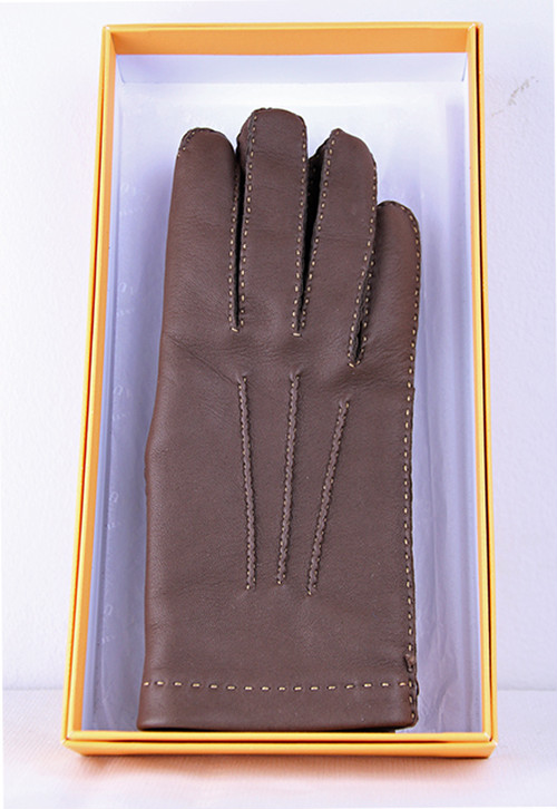 CAUSSE Glove -Brown コス グローブ