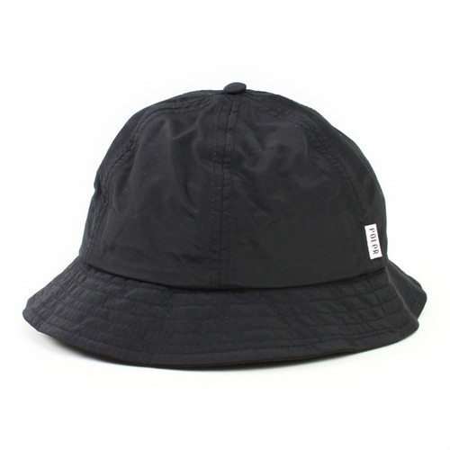 POLeR HAT TAPED SEAMS NYLON BUCKET (ポーラ-ハット)